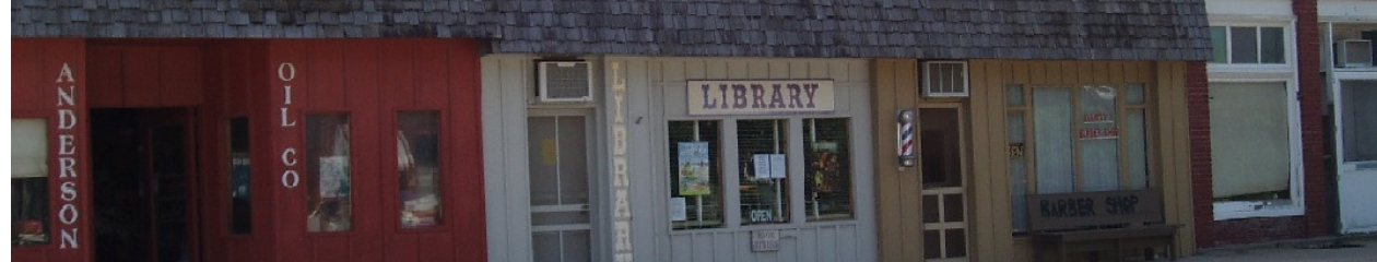 Hope Community Library